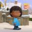 Armetrice avatar