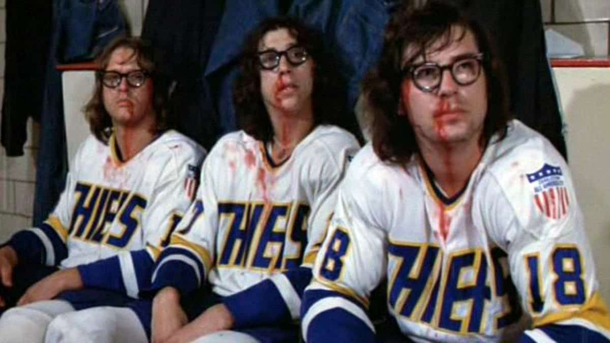 slapshot movie