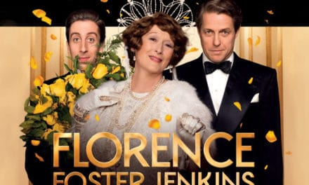I make Simon Helberg from Florence Foster Jenkins and The Big Bang Theory laugh