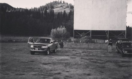 80th Anniversary of the Drive-in Movie Theater