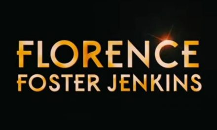 Florence Foster Jenkins Returns