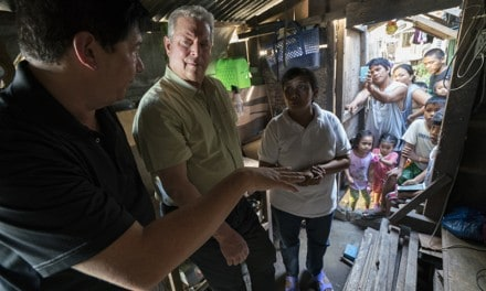 An Inconvenient Truth Sequel