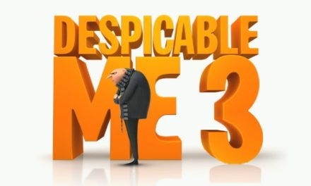 Despicable Me 3 Official Trailer