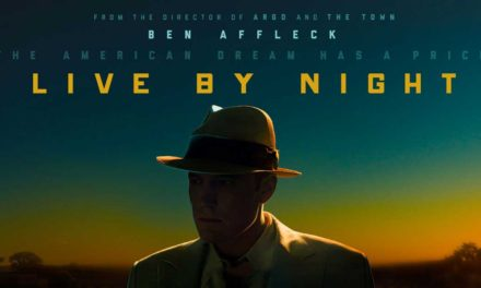 Live By Night Advance Screening