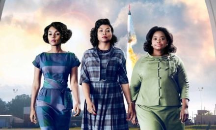 Hidden Figures Advance Screening