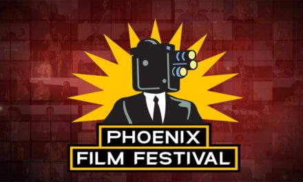 Phoenix Film Foundation Receives Grant