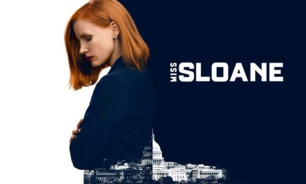 Getting to Know Miss Sloane With John Madden