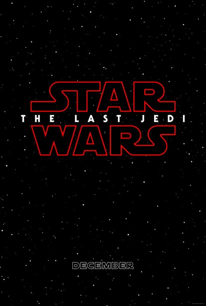 """Hut Hut Huddle Up! STAR WARS: THE LAST JEDI TRAILER DEBUTS DURING HALFTIME ON ESPN'S """"MONDAY NIGHT FOOTBALL"""""""