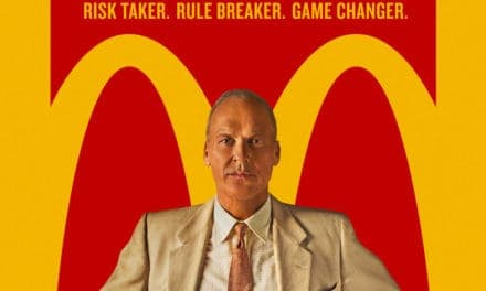 The Founder Advance Screening