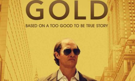 Gold Advance Screening