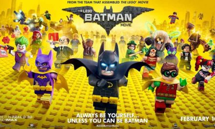The Lego Batman Movie Advance Screening