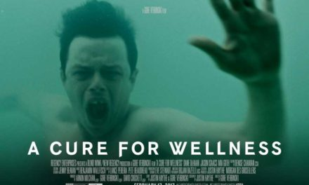 A Cure For Wellness Advance Screening