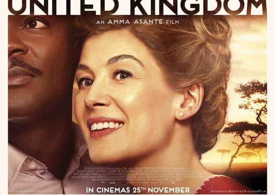 A United Kingdom Advance Screening