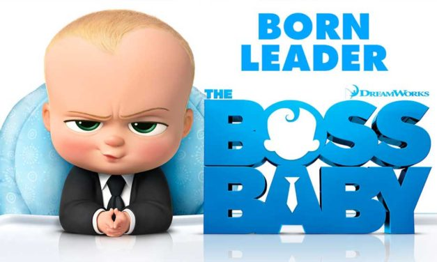 The Boss Baby Advance Movie Screening