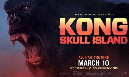 Kong: Skull Island Advance Movie Screening