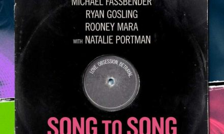 Song to Song Movie Review
