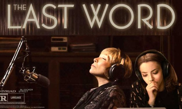The Last Word Movie Review