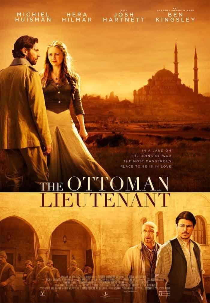 The-Ottoman-Lieutenant-movie-poster