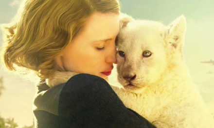The Zookeeper's Wife Movie Review