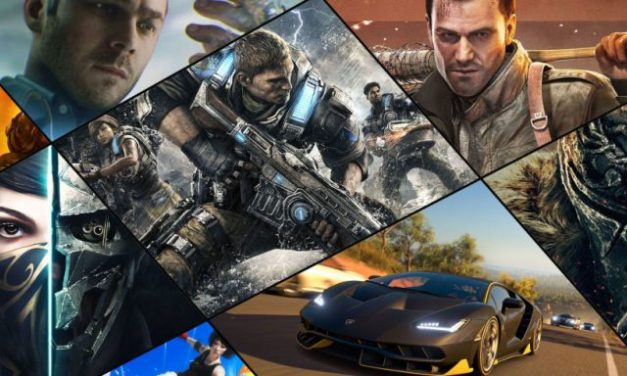 The Ultimate Gift Guide For Gamers