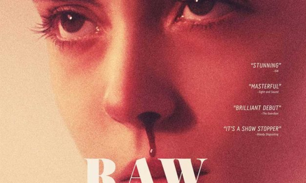 Raw Movie Review