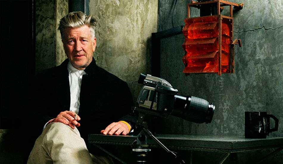 David Lynch: The Art Life Movie Review