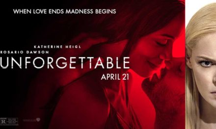 Unforgettable Advance Movie Screening