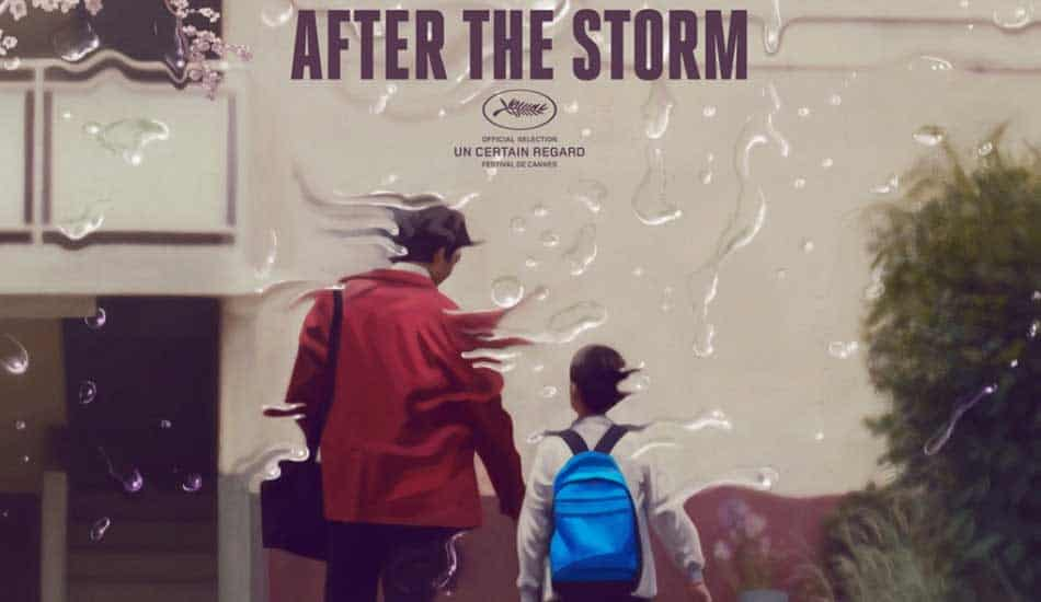 After the Storm Movie Review