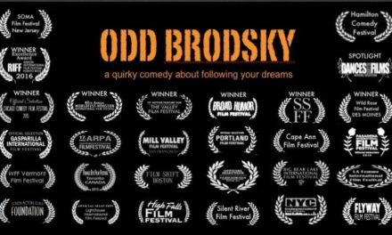 Odd Brodsky Indie Film Movie Review