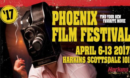 Enter To Win 2017 Phoenix Film Festival Flex Passes