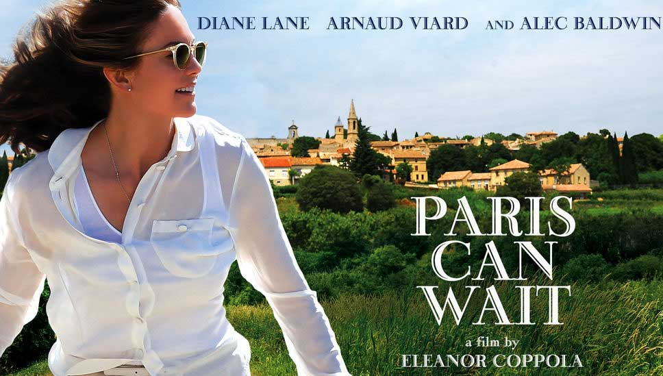 Paris Can Wait Movie Review