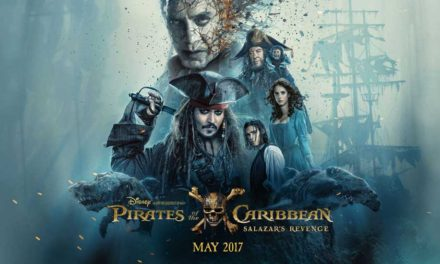 Pirates of the Caribbean: Dead Men Tell No Tales VIP Advance Screening Seats