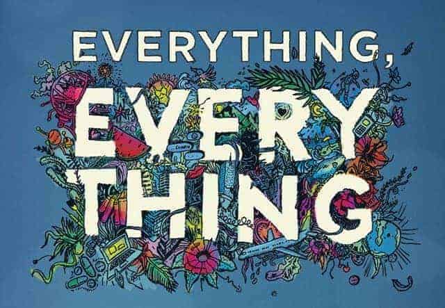 Everything, Everything Movie Review
