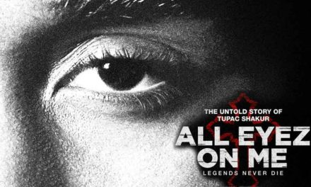 All Eyez On Me Advance Movie Screening