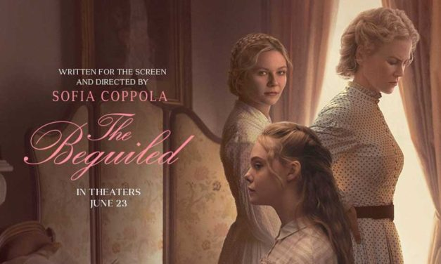 The Beguiled Advance Movie Screening