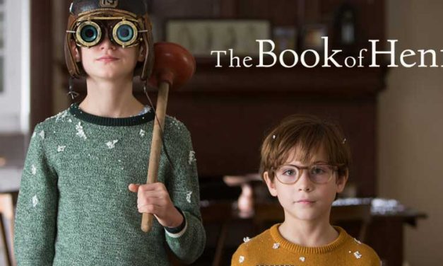 The Book of Henry Advance Movie Screening