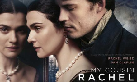 My Cousin Rachel Advance Movie Screening