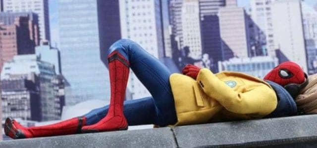 Spider-Man-a