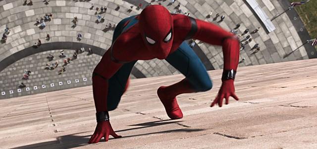 Spider-Man-d