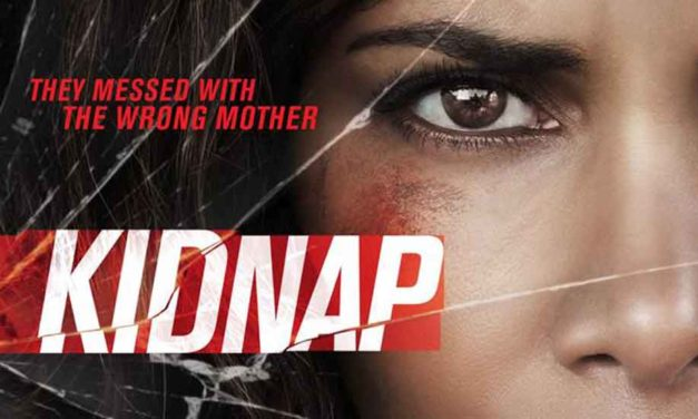 Kidnap Advance Movie Screening