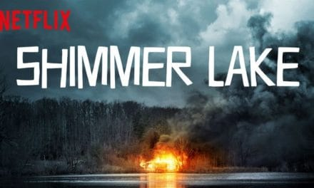 NETFLIX – Shimmer Lake Movie Review