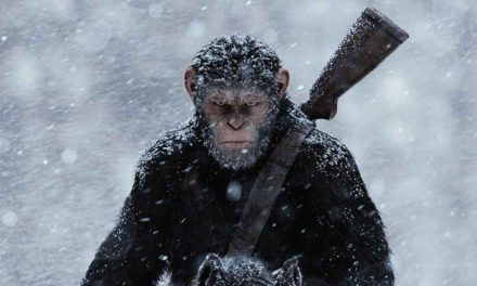 War for the Planet of the Apes Movie Review