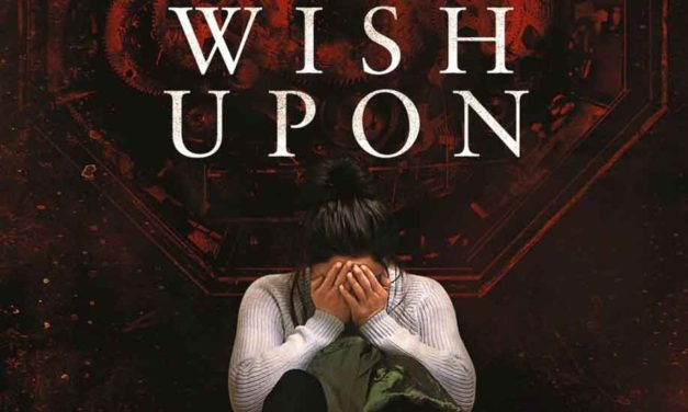 Wish Upon Advance Movie Screening