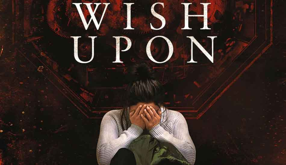 Wish Upon Movie Review