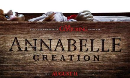 Annabelle: Creation Advance Movie Screening