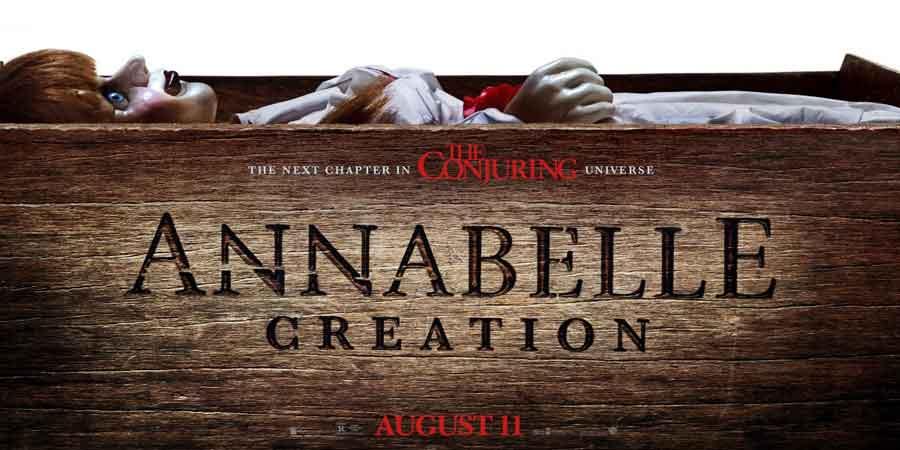 Annabelle: Creation Advance Movie Screening