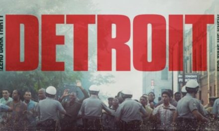 Detroit Movie Review