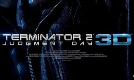 Terminator 2: Judgment Day 3D Movie Review