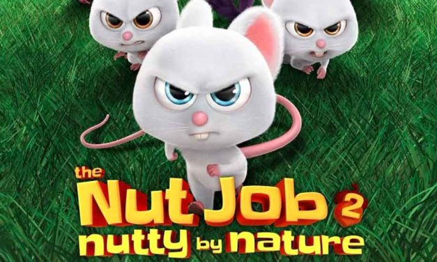 The Nut Job 2: Nutty By Nature Advance Movie Screening