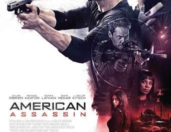 American Assassin – Movie Review